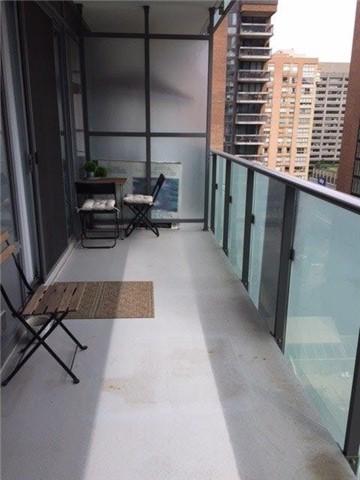 Condo Apartment at 65 St Mary St, Unit 1411, Toronto, Ontario. Image 5