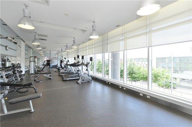 Condo Apartment at 2885 Bayview Ave, Unit 334, Toronto, Ontario. Image 17