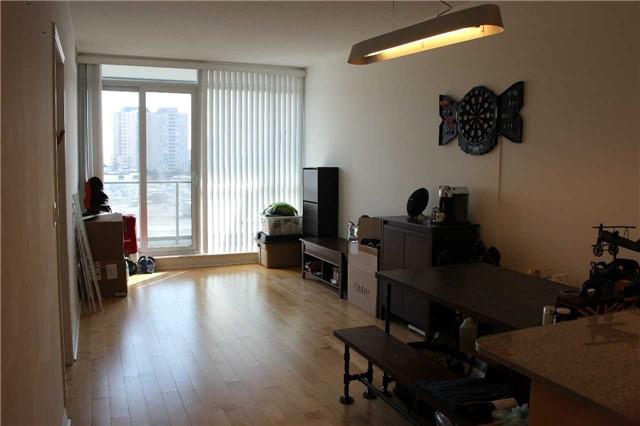 Condo Apartment at 2885 Bayview Ave, Unit 334, Toronto, Ontario. Image 3