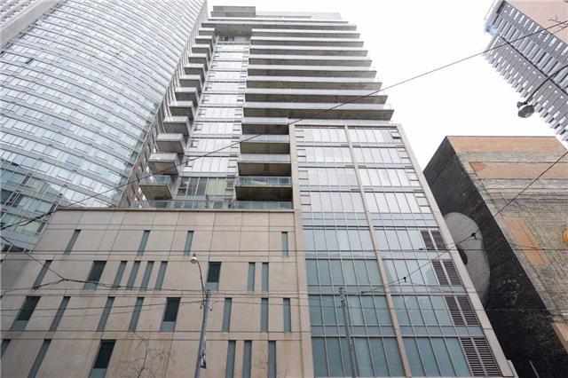 Condo Apartment at 220 Victoria St, Unit 1505, Toronto, Ontario. Image 1