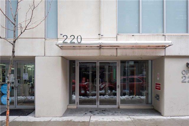 Condo Apartment at 220 Victoria St, Unit 1505, Toronto, Ontario. Image 9