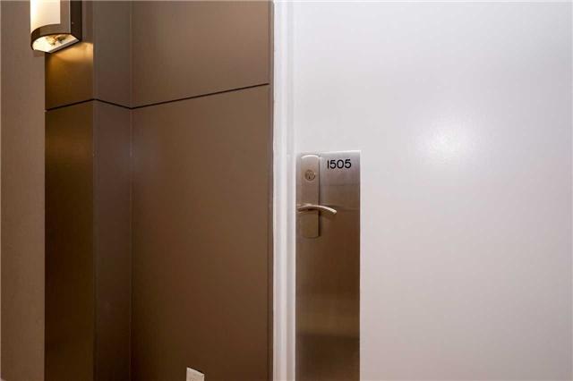 Condo Apartment at 220 Victoria St, Unit 1505, Toronto, Ontario. Image 10