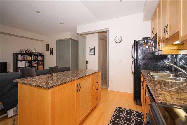 Condo Apartment at 220 Victoria St, Unit 1505, Toronto, Ontario. Image 13