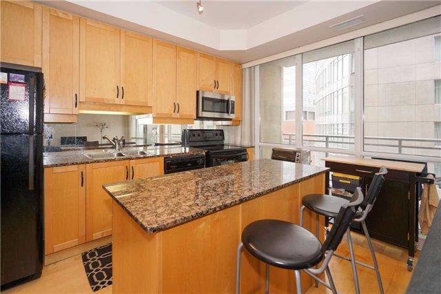 Condo Apartment at 220 Victoria St, Unit 1505, Toronto, Ontario. Image 15
