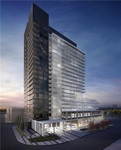 Condo Apartment at 72 Esther Shiner Blvd, Unit 1206, Toronto, Ontario. Image 1