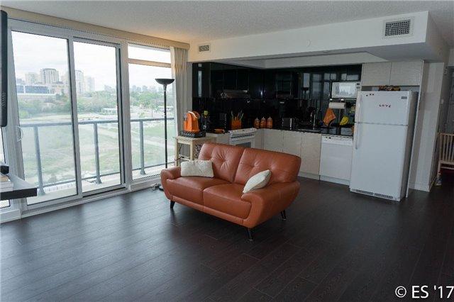 Condo Apartment at 72 Esther Shiner Blvd, Unit 1206, Toronto, Ontario. Image 16