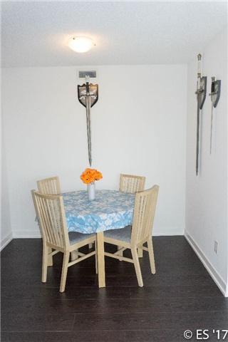 Condo Apartment at 72 Esther Shiner Blvd, Unit 1206, Toronto, Ontario. Image 6