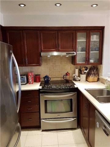 Condo Apartment at 1000 Sheppard Ave W, Unit 302, Toronto, Ontario. Image 3