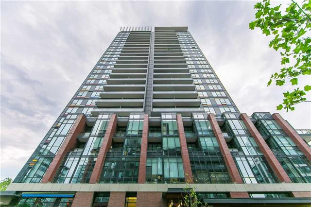 Condo With Common Elements at 225 Sackville St, Unit 1710, Toronto, Ontario. Image 1
