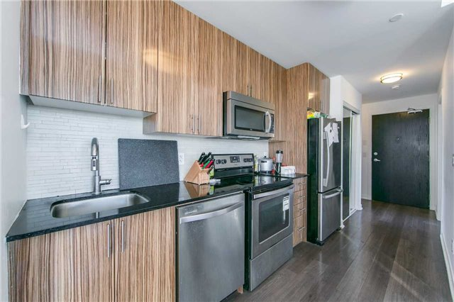 Condo With Common Elements at 225 Sackville St, Unit 1710, Toronto, Ontario. Image 4