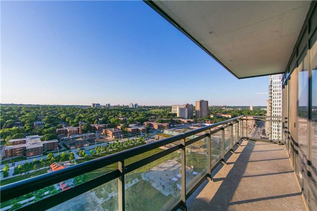 Condo With Common Elements at 225 Sackville St, Unit 1710, Toronto, Ontario. Image 10
