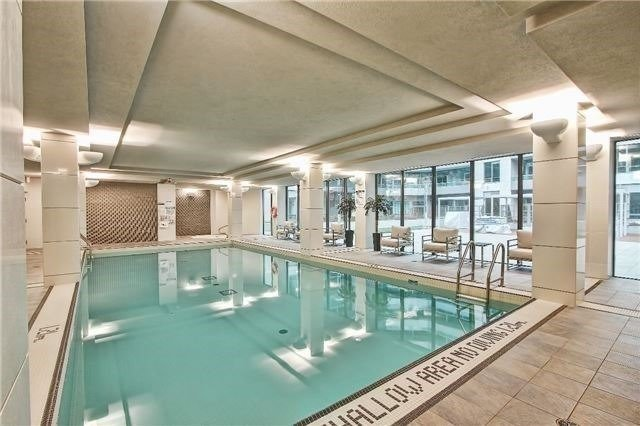 Condo Apartment at 19 Grand Trunk Cres, Unit 611, Toronto, Ontario. Image 9