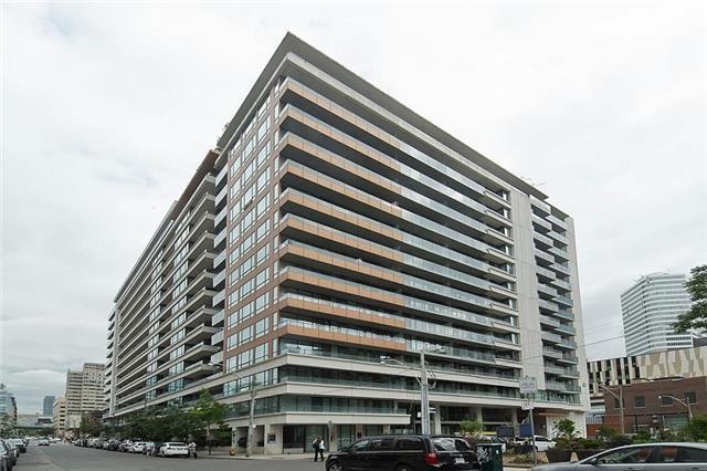 Condo Apartment at 111 Elizabeth St, Unit 106, Toronto, Ontario. Image 1