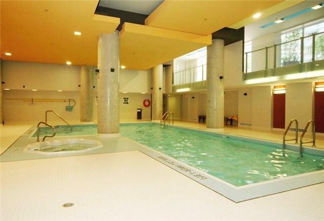 Condo Apartment at 111 Elizabeth St, Unit 106, Toronto, Ontario. Image 7