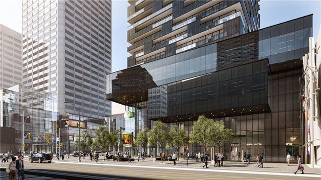 Condo Apartment at 8 Eglinton Ave E, Unit 5808, Toronto, Ontario. Image 1