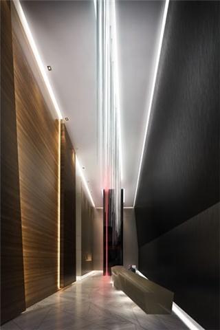 Condo Apartment at 8 Eglinton Ave E, Unit 5808, Toronto, Ontario. Image 13