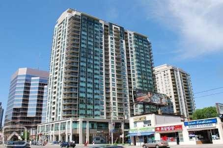 Condo Apartment at 18 Parkview Ave, Unit 1910, Toronto, Ontario. Image 1