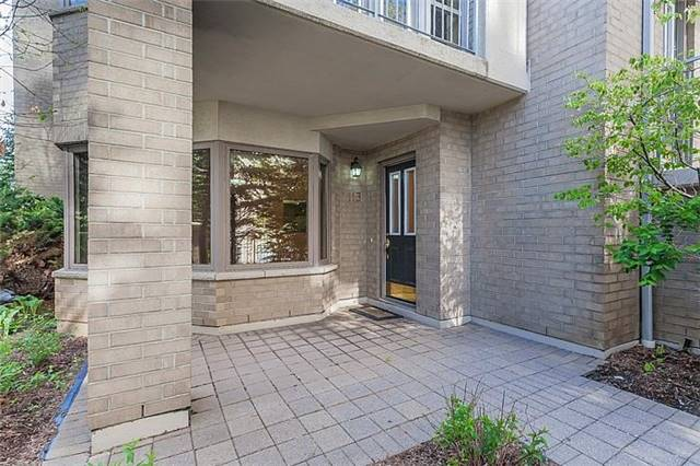 Condo Townhouse at 5418 Yonge St, Unit 113, Toronto, Ontario. Image 2