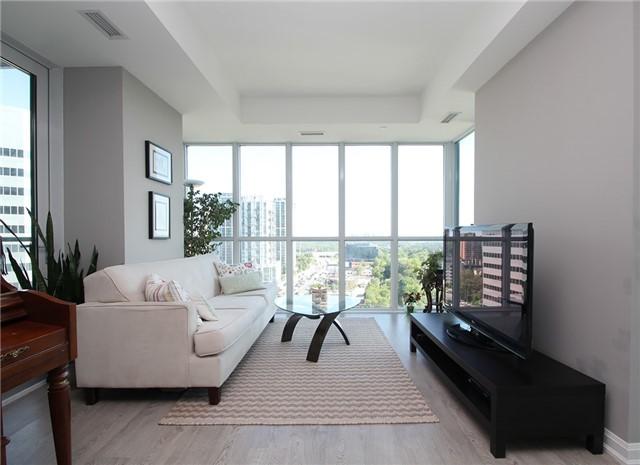 Condo Apartment at 9 Bogert Ave, Unit 1103, Toronto, Ontario. Image 11