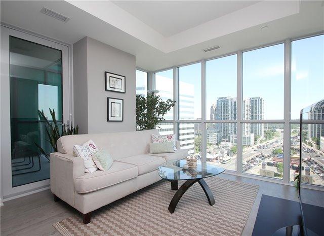Condo Apartment at 9 Bogert Ave, Unit 1103, Toronto, Ontario. Image 12
