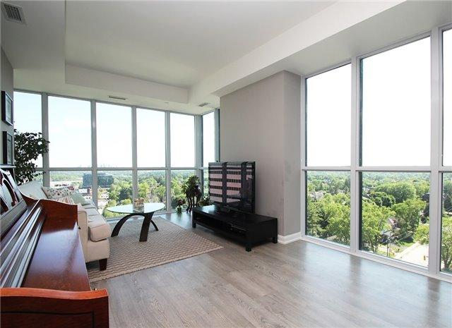 Condo Apartment at 9 Bogert Ave, Unit 1103, Toronto, Ontario. Image 13
