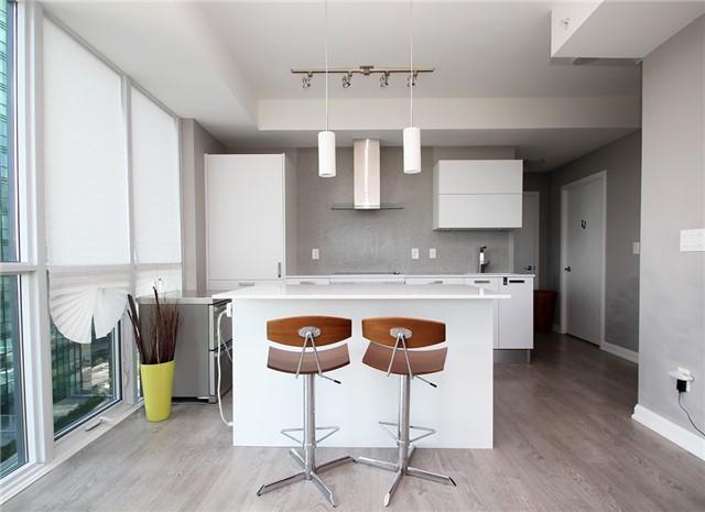 Condo Apartment at 9 Bogert Ave, Unit 1103, Toronto, Ontario. Image 14