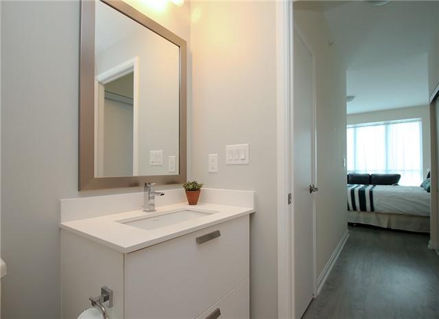 Condo Apartment at 9 Bogert Ave, Unit 1103, Toronto, Ontario. Image 4