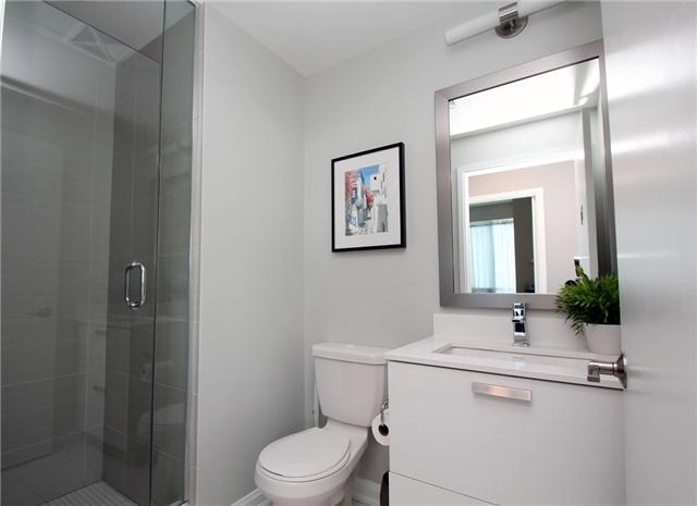 Condo Apartment at 9 Bogert Ave, Unit 1103, Toronto, Ontario. Image 6