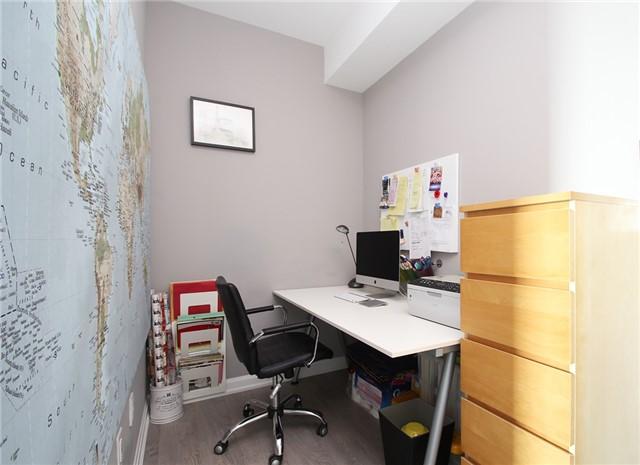 Condo Apartment at 9 Bogert Ave, Unit 1103, Toronto, Ontario. Image 7