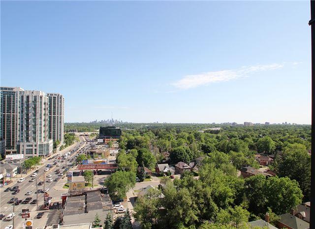 Condo Apartment at 9 Bogert Ave, Unit 1103, Toronto, Ontario. Image 8