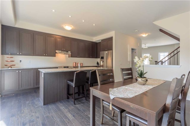 Townhouse at 18 Kenneth Wood Cres, Toronto, Ontario. Image 8
