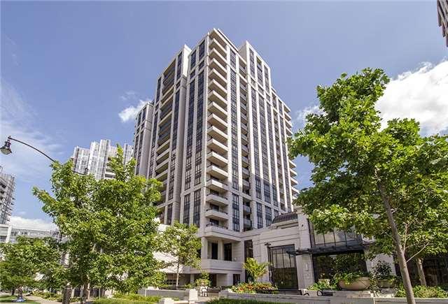 Condo Apartment at 100 Harrison Garden Blvd, Unit 1423, Toronto, Ontario. Image 1