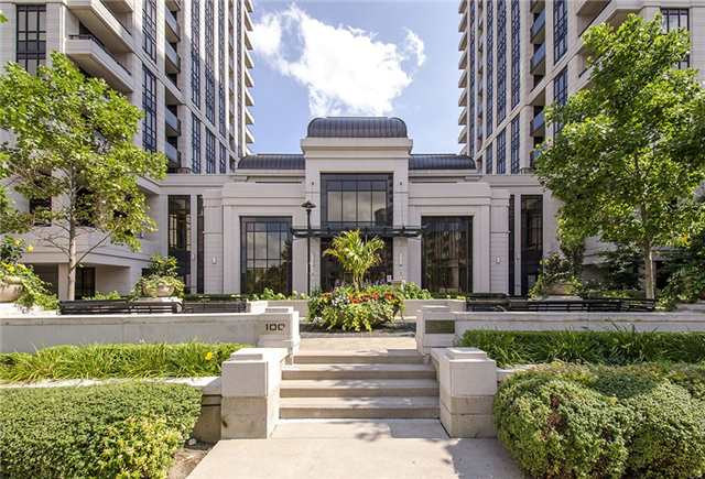 Condo Apartment at 100 Harrison Garden Blvd, Unit 1423, Toronto, Ontario. Image 12