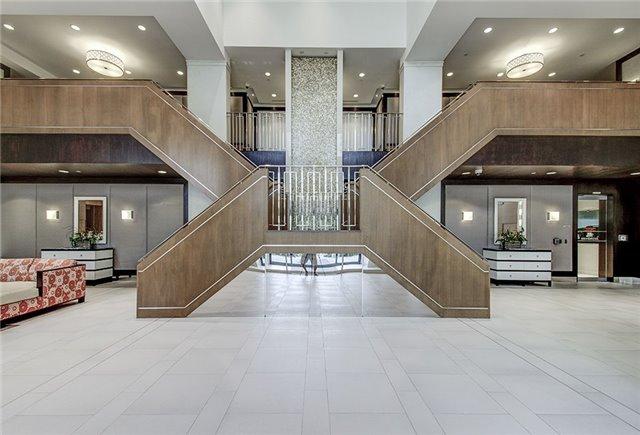 Condo Apartment at 100 Harrison Garden Blvd, Unit 1423, Toronto, Ontario. Image 14