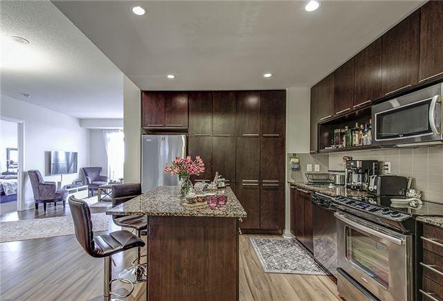Condo Apartment at 100 Harrison Garden Blvd, Unit 1423, Toronto, Ontario. Image 16
