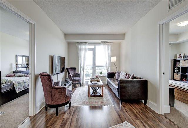 Condo Apartment at 100 Harrison Garden Blvd, Unit 1423, Toronto, Ontario. Image 18