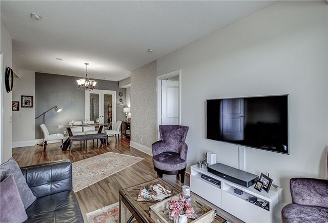 Condo Apartment at 100 Harrison Garden Blvd, Unit 1423, Toronto, Ontario. Image 20