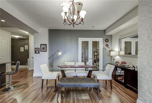 Condo Apartment at 100 Harrison Garden Blvd, Unit 1423, Toronto, Ontario. Image 3