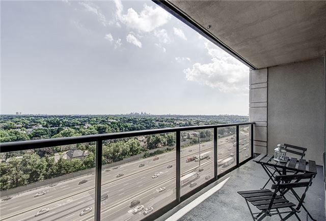 Condo Apartment at 100 Harrison Garden Blvd, Unit 1423, Toronto, Ontario. Image 11
