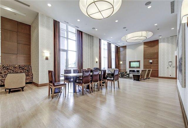 Condo Apartment at 100 Harrison Garden Blvd, Unit 1423, Toronto, Ontario. Image 13