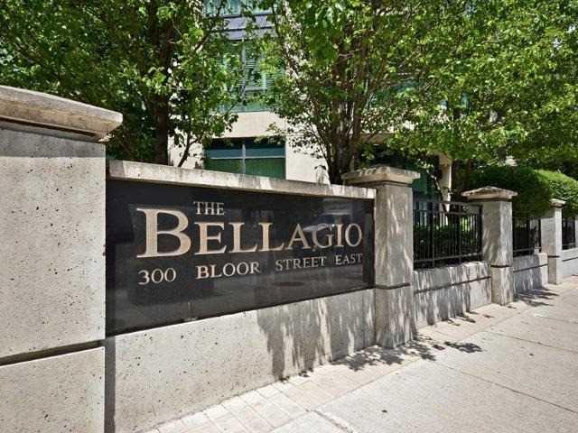 Condo Apartment at 300 Bloor St E, Unit 3004, Toronto, Ontario. Image 12
