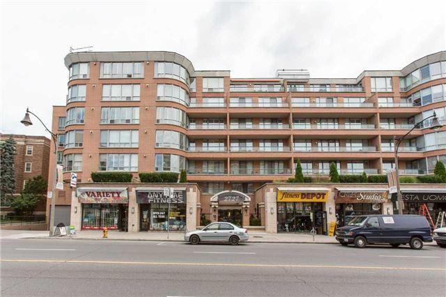 Condo Apartment at 2727 Yonge St, Unit 404, Toronto, Ontario. Image 1