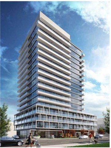 Condo Apartment at 128 Fairview Mall Dr, Unit 409, Toronto, Ontario. Image 1