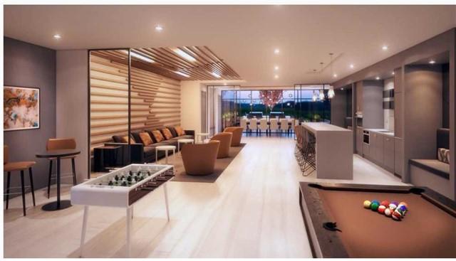 Condo Apartment at 128 Fairview Mall Dr, Unit 409, Toronto, Ontario. Image 5