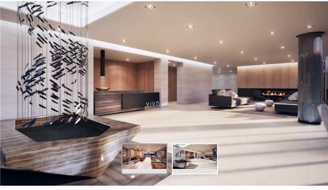 Condo Apartment at 128 Fairview Mall Dr, Unit 409, Toronto, Ontario. Image 6