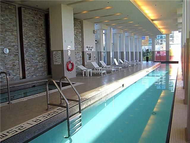 Condo Apartment at 33 Singer Crt, Unit 3010, Toronto, Ontario. Image 3