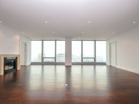 Condo Apartment at 50 Yorkville Ave, Unit 4603, Toronto, Ontario. Image 2