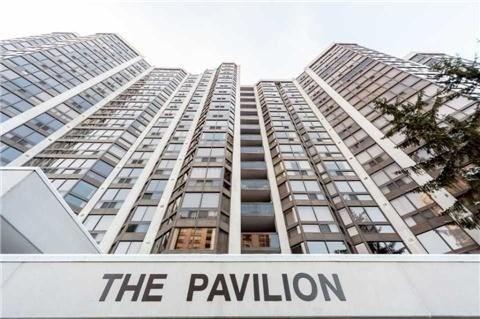 Condo Apartment at 10 Kenneth Ave, Unit 1509, Toronto, Ontario. Image 1