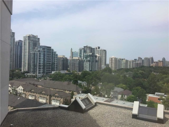 Condo Apartment at 10 Kenneth Ave, Unit 1509, Toronto, Ontario. Image 14
