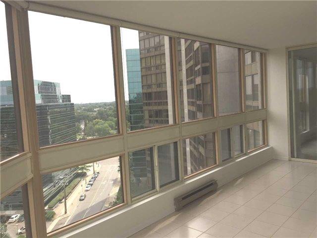 Condo Apartment at 10 Kenneth Ave, Unit 1509, Toronto, Ontario. Image 3